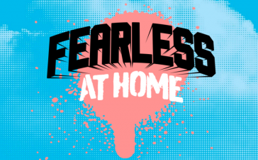 Fearless At Home