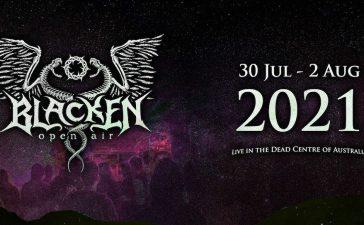 Blacken Open Air 2021
