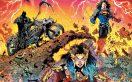 DC Dark Nights Soundtrack Cover