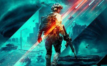 Battlefield 2042 EA